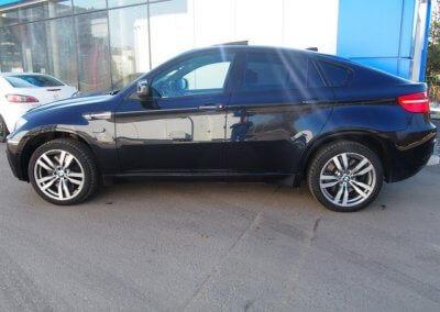 Выкупленное BMW Х6М — 2 200 000 руб.